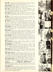 Page 11, 1936 Edition, Wisconsin High School - Wisconsin Yearbook (Madison, WI) online yearbook collection