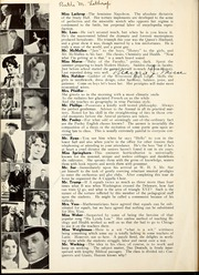 Page 12, 1936 Edition, Wisconsin High School - Wisconsin Yearbook (Madison, WI) online yearbook collection