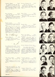 Page 15, 1936 Edition, Wisconsin High School - Wisconsin Yearbook (Madison, WI) online yearbook collection