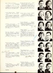 Page 17, 1936 Edition, Wisconsin High School - Wisconsin Yearbook (Madison, WI) online yearbook collection