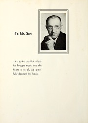 Page 8, 1939 Edition, Wisconsin High School - Wisconsin Yearbook (Madison, WI) online yearbook collection