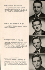 Page 15, 1944 Edition, Wisconsin High School - Wisconsin Yearbook (Madison, WI) online yearbook collection