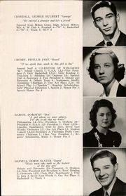 Page 17, 1944 Edition, Wisconsin High School - Wisconsin Yearbook (Madison, WI) online yearbook collection