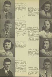 Page 17, 1945 Edition, Wisconsin High School - Wisconsin Yearbook (Madison, WI) online yearbook collection