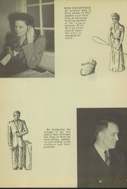 Page 9, 1945 Edition, Wisconsin High School - Wisconsin Yearbook (Madison, WI) online yearbook collection