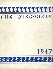 1947 Edition, Wisconsin High School - Wisconsin Yearbook (Madison, WI)
