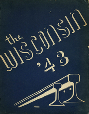 1948 Edition, Wisconsin High School - Wisconsin Yearbook (Madison, WI)