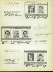 Page 16, 1948 Edition, Wisconsin High School - Wisconsin Yearbook (Madison, WI) online yearbook collection