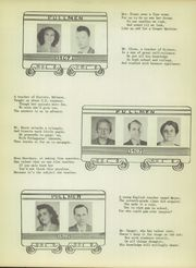 Page 17, 1948 Edition, Wisconsin High School - Wisconsin Yearbook (Madison, WI) online yearbook collection