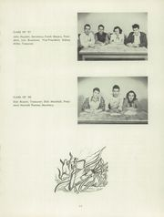 Page 17, 1949 Edition, Wisconsin High School - Wisconsin Yearbook (Madison, WI) online yearbook collection