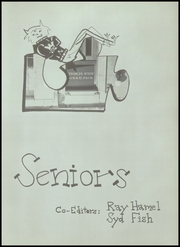 Page 17, 1958 Edition, Wisconsin High School - Wisconsin Yearbook (Madison, WI) online yearbook collection
