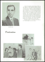 Page 9, 1958 Edition, Wisconsin High School - Wisconsin Yearbook (Madison, WI) online yearbook collection