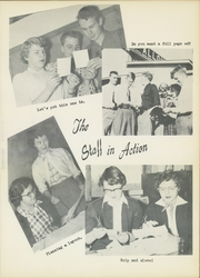Page 9, 1954 Edition, St Croix High School - Tresured Echoes Yearbook (Solon Springs, WI) online yearbook collection