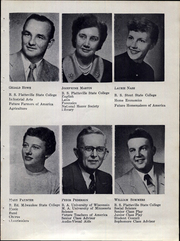 Page 11, 1958 Edition, Orfordville High School - Viking Yearbook (Orfordville, WI) online yearbook collection