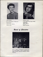 Page 13, 1958 Edition, Orfordville High School - Viking Yearbook (Orfordville, WI) online yearbook collection