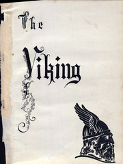 Page 5, 1958 Edition, Orfordville High School - Viking Yearbook (Orfordville, WI) online yearbook collection