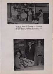 Page 13, 1961 Edition, Orfordville High School - Viking Yearbook (Orfordville, WI) online yearbook collection