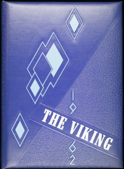 Page 1, 1962 Edition, Orfordville High School - Viking Yearbook (Orfordville, WI) online yearbook collection