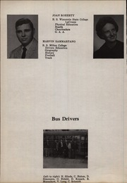 Page 12, 1962 Edition, Orfordville High School - Viking Yearbook (Orfordville, WI) online yearbook collection