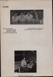 Page 14, 1962 Edition, Orfordville High School - Viking Yearbook (Orfordville, WI) online yearbook collection
