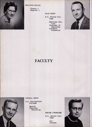 Page 10, 1963 Edition, Orfordville High School - Viking Yearbook (Orfordville, WI) online yearbook collection