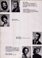 Page 14, 1963 Edition, Orfordville High School - Viking Yearbook (Orfordville, WI) online yearbook collection