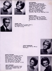 Page 15, 1963 Edition, Orfordville High School - Viking Yearbook (Orfordville, WI) online yearbook collection
