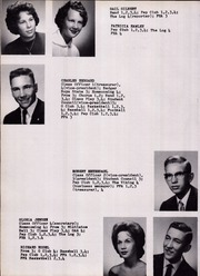 Page 16, 1963 Edition, Orfordville High School - Viking Yearbook (Orfordville, WI) online yearbook collection