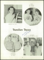 Page 14, 1959 Edition, Juneau High School - Jay Yearbook (Juneau, WI) online yearbook collection