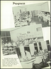 Page 8, 1959 Edition, Juneau High School - Jay Yearbook (Juneau, WI) online yearbook collection