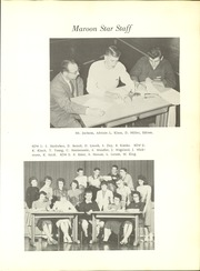 Page 11, 1960 Edition, Wittenberg High School - Wittonian Yearbook (Wittenberg, WI) online yearbook collection
