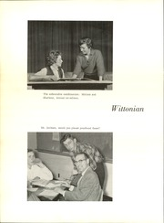 Page 12, 1960 Edition, Wittenberg High School - Wittonian Yearbook (Wittenberg, WI) online yearbook collection