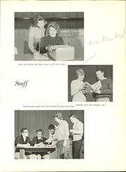 Page 13, 1960 Edition, Wittenberg High School - Wittonian Yearbook (Wittenberg, WI) online yearbook collection