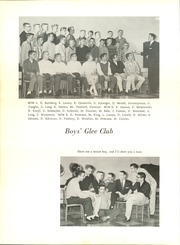 Page 16, 1960 Edition, Wittenberg High School - Wittonian Yearbook (Wittenberg, WI) online yearbook collection