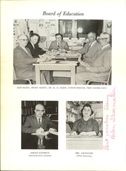 Page 8, 1960 Edition, Wittenberg High School - Wittonian Yearbook (Wittenberg, WI) online yearbook collection
