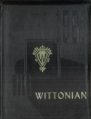1962 Edition, Wittenberg High School - Wittonian Yearbook (Wittenberg, WI)