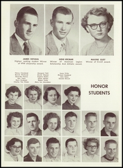 Page 12, 1951 Edition, Alexander High School - Moccasin Yearbook (Nekoosa, WI) online yearbook collection