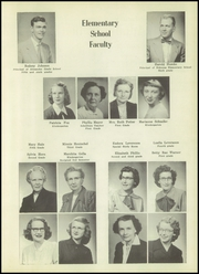 Page 11, 1953 Edition, Alexander High School - Moccasin Yearbook (Nekoosa, WI) online yearbook collection