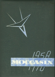 Alexander High School - Moccasin Yearbook (Nekoosa, WI) online yearbook collection, 1958 Edition, Page 1