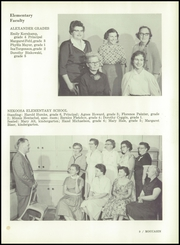 Page 13, 1959 Edition, Alexander High School - Moccasin Yearbook (Nekoosa, WI) online yearbook collection