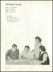 Page 14, 1959 Edition, Alexander High School - Moccasin Yearbook (Nekoosa, WI) online yearbook collection