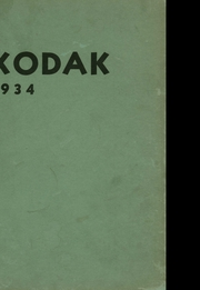 Page 1, 1934 Edition, Kemper Hall School - Kodak Yearbook (Kenosha, WI) online yearbook collection