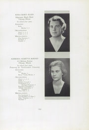 Page 13, 1934 Edition, Kemper Hall School - Kodak Yearbook (Kenosha, WI) online yearbook collection