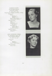 Page 15, 1934 Edition, Kemper Hall School - Kodak Yearbook (Kenosha, WI) online yearbook collection