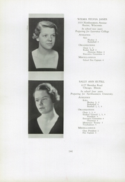 Page 16, 1934 Edition, Kemper Hall School - Kodak Yearbook (Kenosha, WI) online yearbook collection