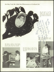 Page 14, 1959 Edition, Granville High School - Falcon Yearbook (Brown Deer, WI) online yearbook collection