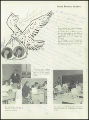 Page 15, 1959 Edition, Granville High School - Falcon Yearbook (Brown Deer, WI) online yearbook collection