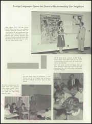 Page 17, 1959 Edition, Granville High School - Falcon Yearbook (Brown Deer, WI) online yearbook collection
