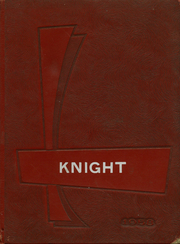 1958 Edition, Phelps High School - Knight Yearbook (Phelps, WI)