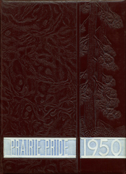 1950 Edition, Prairie Du Sac High School - Pride Yearbook (Prairie Du Sac, WI)